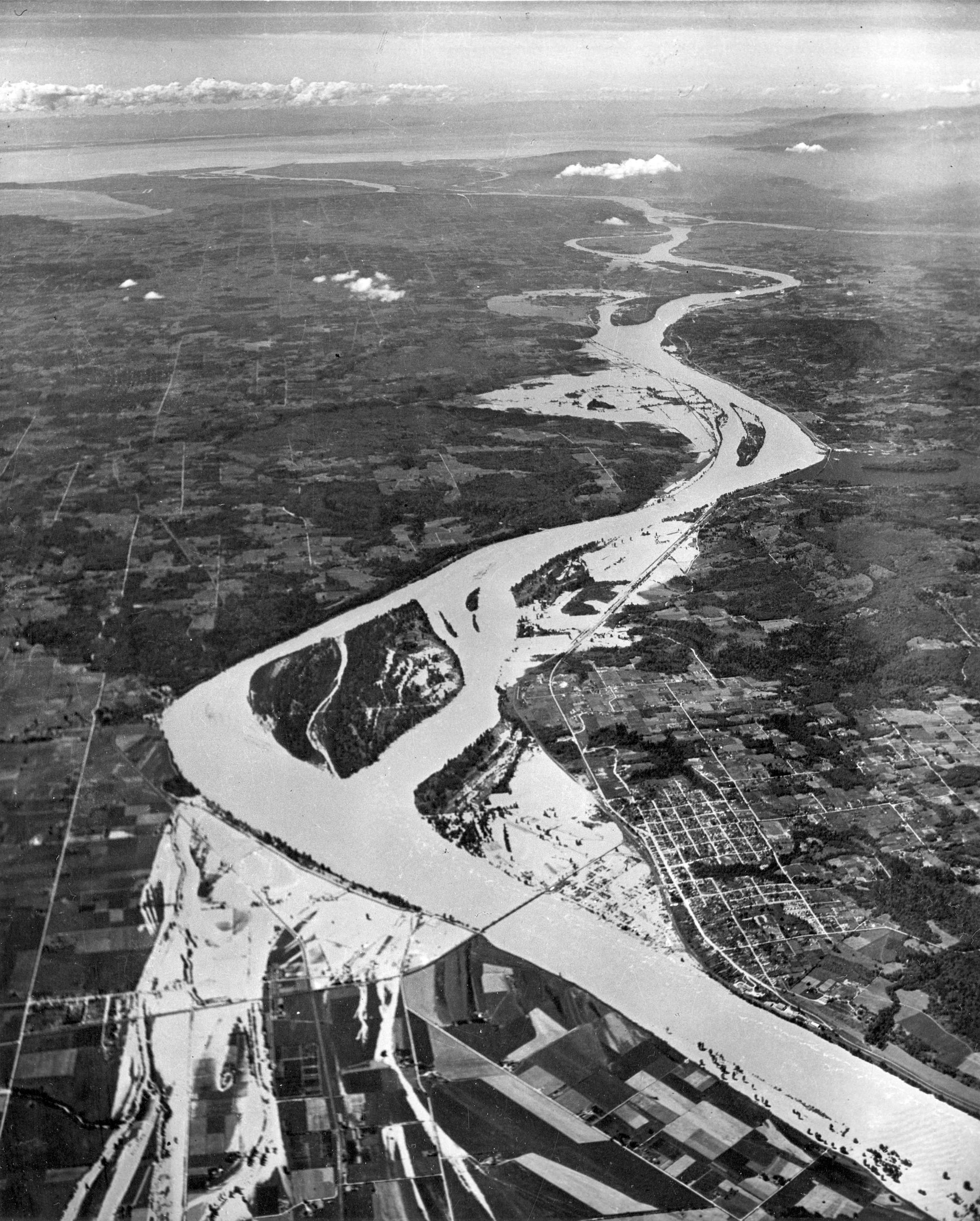 Fraser Valley Flood of 1948