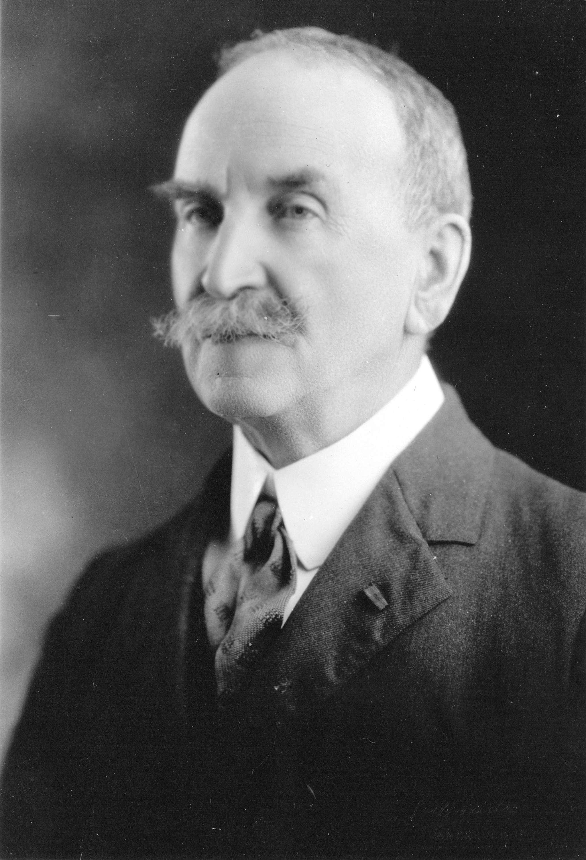 Alderman Thomas Henry Tracy 1921-5
