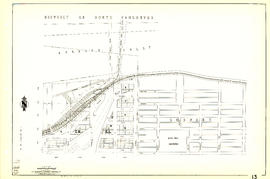Sheet 13 : Rupert Street to Boundary Road and Eton Street to Burrard Inlet
