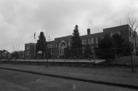 1936 West 10th Avenue (Lord Tennyson Elementary School)