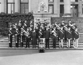 Salvation Army Boys' Band