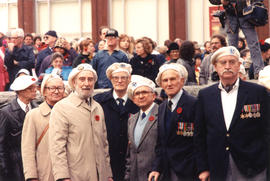 1988 Remembrance Day