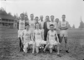 Athletic team