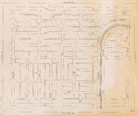 Sheet 35D [Maple Street to 33rd Avenue to Trafalgar Street to 41st Avenue]