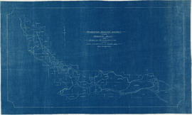 Plan of Pemberton valley from District Lot 758 to Lillooet Lake