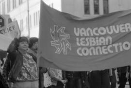 International women's day [Vancouver Lesbian Connection]