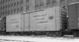 American Colloid Co. [Boxcar #COLX 736]