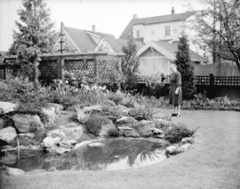 Lipsett's Garden [4th Avenue and Tolmie Street]