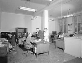 Empress Manufacturing Company [office]