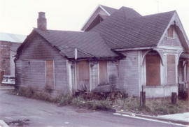 [Houses at] 830 Dunlevy Avenue [and] 844 Dunlevy Avenue