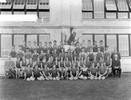 Vancouver Amateur Swimming Club