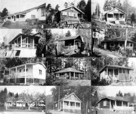 Cottages of the Union Estates Ltd.