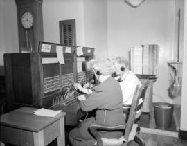 Shaughnessy Hospital [switchboard]