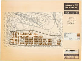 Urban renewal scheme 3 : Mt. Pleasant 2 : conditions of residential building