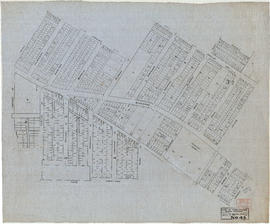 Sheet No. 45 [Wessex/Joyce Street to Austrey/Euclid Avenue to Dundee Street to Forty-first Avenue]