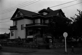8698 S.W. Marine Drive, much altered