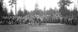 23rd Annual Convention Chief Constables Association of Canada Vancouver B.C. June 22-23-24 1927