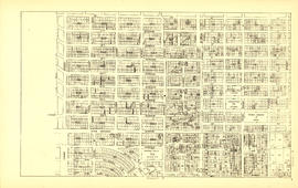 Sheet 1 : Cambie Street to Carolina Street and Sixteenth Avenue to Twenty-eighth Avenue