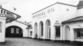 Bridgeview Service, Imperial Oil Limited
