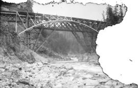 Salmon River Bridge, C.P.R.