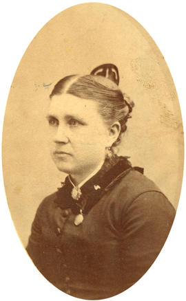[Mrs. Elizabeth Ann Mole (nee Cornish)]