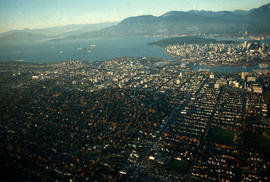 Geographical : Vancouver