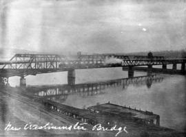 New Westminster Bridge