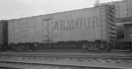 Armour [Refrigerator Line] Packing Co. Car [#ARLX 571]