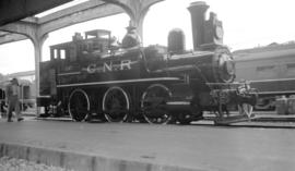 C.N.R. Steam, Pass. Eng. #247