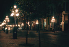 Street lights - Gastown [7 of 11]