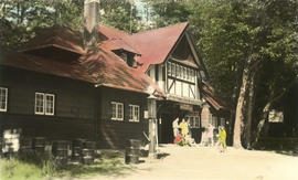 General Store [at Bowen Island Resort]