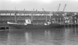 M.S. Cassiar [at dock]