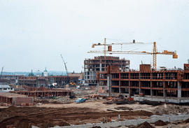 [Construction of] Raymur Place