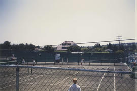 Vancouver Clay Court Tennis Championships