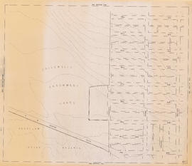 Sheet 40C [Wallace Street to 33rd Aenue to University Endowment Lands to 41st Avenue]