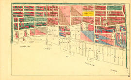 Sheet 17 : Argyle Street to Vivian Street and Sixty-second Avenue to Kent Street