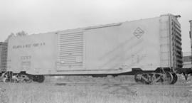 Atlanta and West Point [Railway Boxcar # 39000]