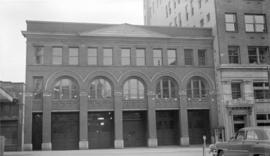Old No. 2 Firehall [754 Seymour St.]