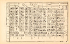 Sheet 14 : Main Street to Knight Street and Fifteenth Avenue to King Edward Street