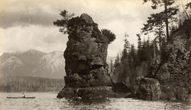 Siwash Rock, English Bay