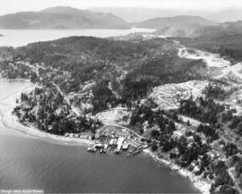 Cannery Site, West Vancouver