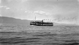 "[Union Steamship ""Comox""]"