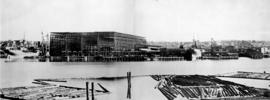 [West Coast Shipbuilders on False Creek]