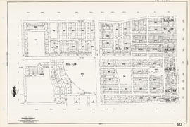 Section 60 : Quebec Street to Thirty-seventh Avenue to Oak Street to Forty-sixth Avenue