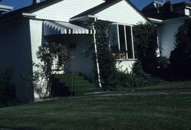 [Unidenfitied house for 7800-7900 block on] Osler Street