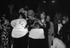 Bongos in the Congo : Coronation '91 [ted northe, centre]