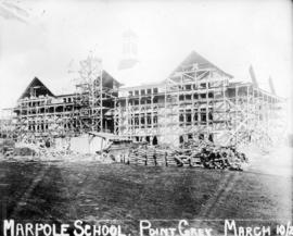 Marpole School Point Grey
