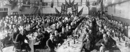 7th Battalion Dinner