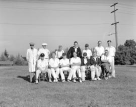 North Vancouver Cricket Week [team members]