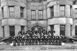 [Bugle Band, The Duke of Connaught's Own Rifles]